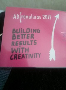Adrenalinas 2013