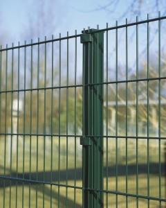 tvoros stulpai